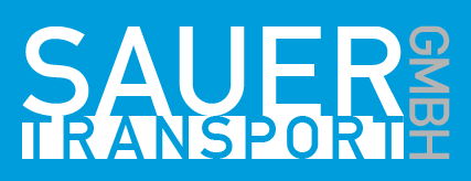 Logo Sauer Transport GmbH